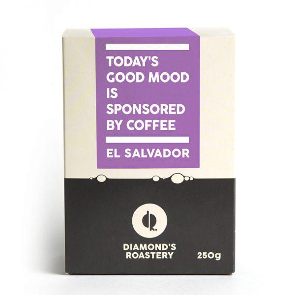 El Salvador Finca Los 3 Potros