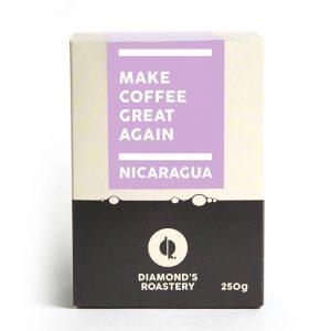 Nicaragua Guadalupe Herrera Direct Trade