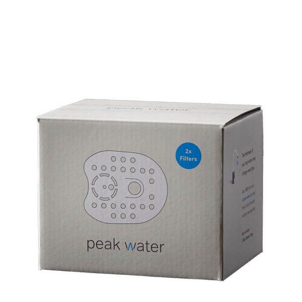 Peak-Water-filter